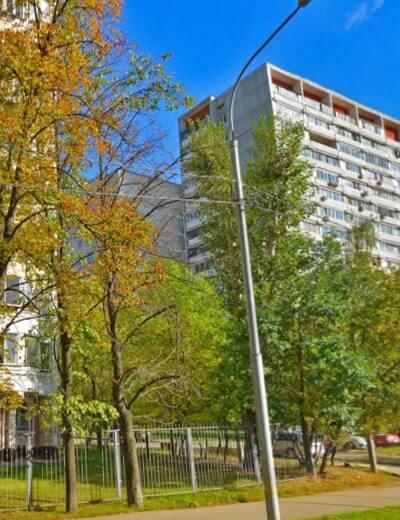Головной офис (г.Москва)