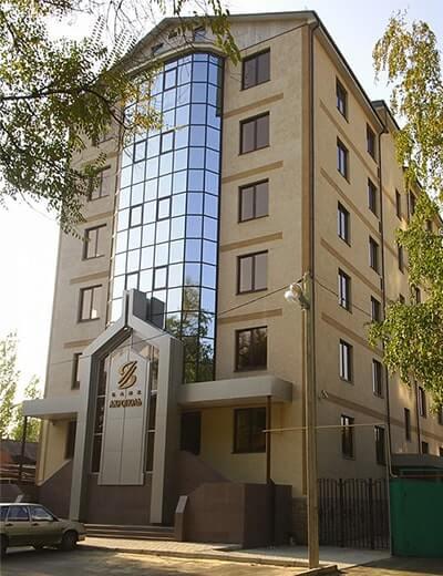 Дополнительный офис (г.Воронеж)
