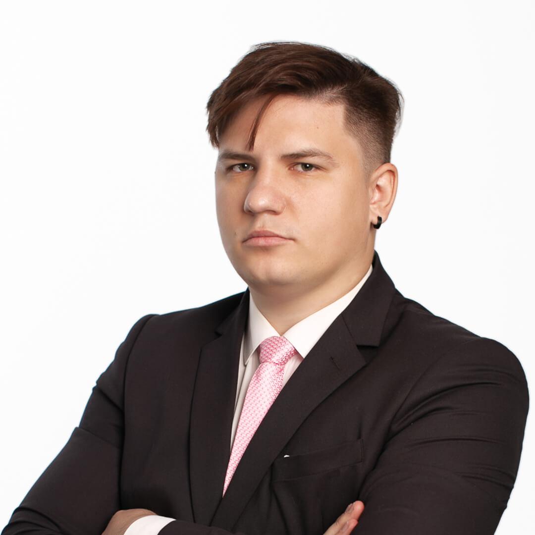Воронин Владислав Леонидович