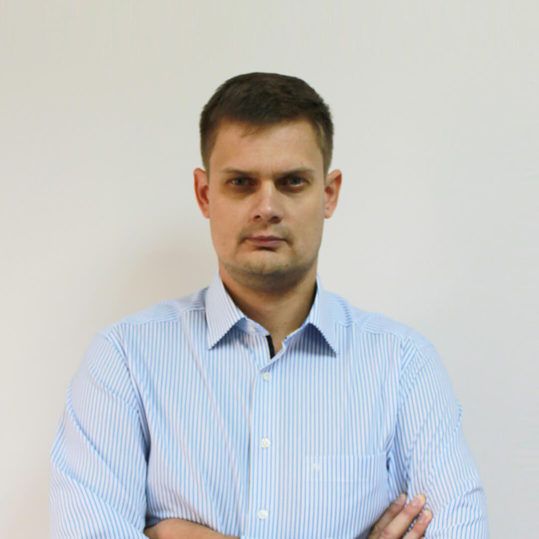 Чайковский Андрей Сергеевич