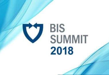 RTM Group на первом осеннем мероприятии в отрасли ИБ.  BIS Summit 2018.