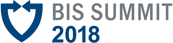 Логотип BIS Summit 2018