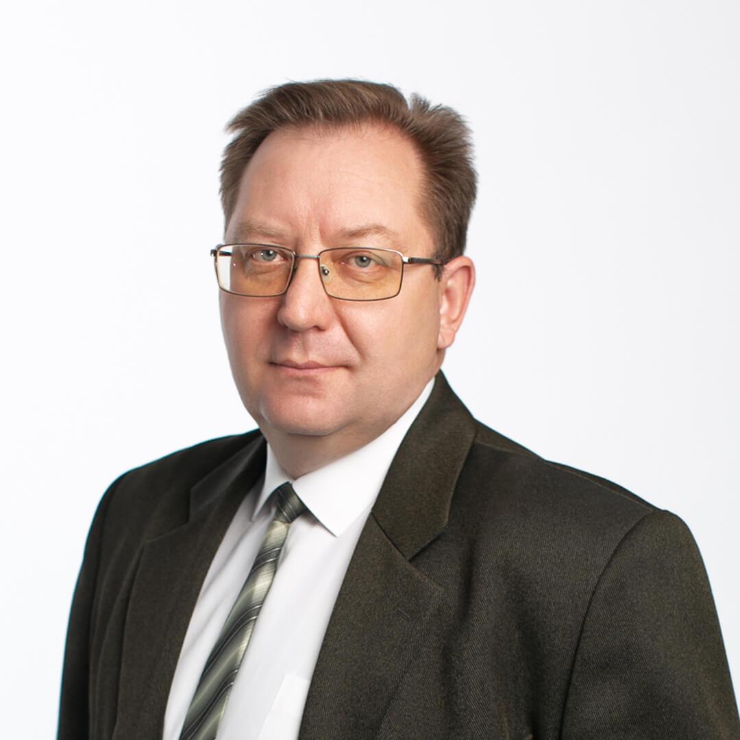 Баранов Александр Николаевич