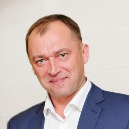 Камахин Олег Владимирович