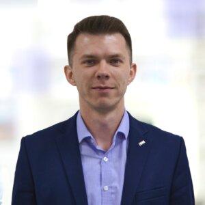 Муравский Юрий Юрьевич
