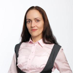Хомякова Елена Сергеевна