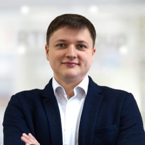 Царев Евгений Олегович