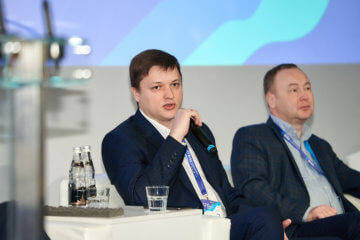 XII Международная конференция Business Information Security Summit 2019