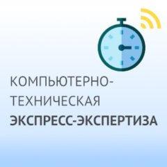 ЭКСПРЕСС-ЭСПЕРТИЗА за 24 часа