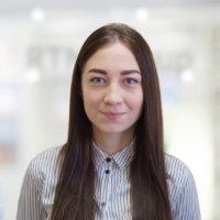 Федюнина Анастасия Валерьевна
