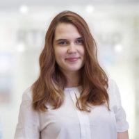 Жилякова Анна Сергеевна