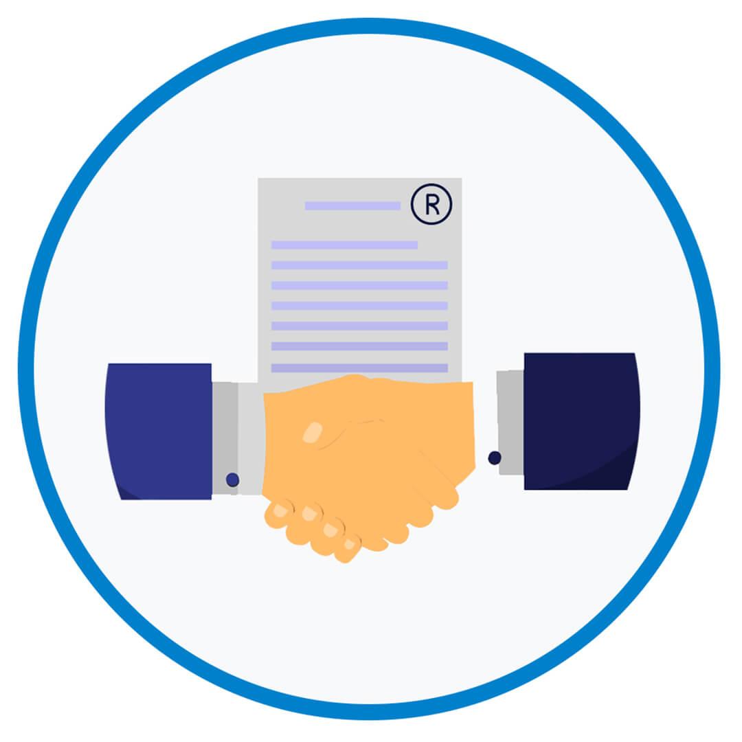 Разработка лицензионного договора