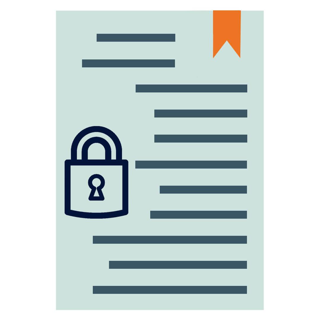 Разработка пакета документов по защите персональных данных