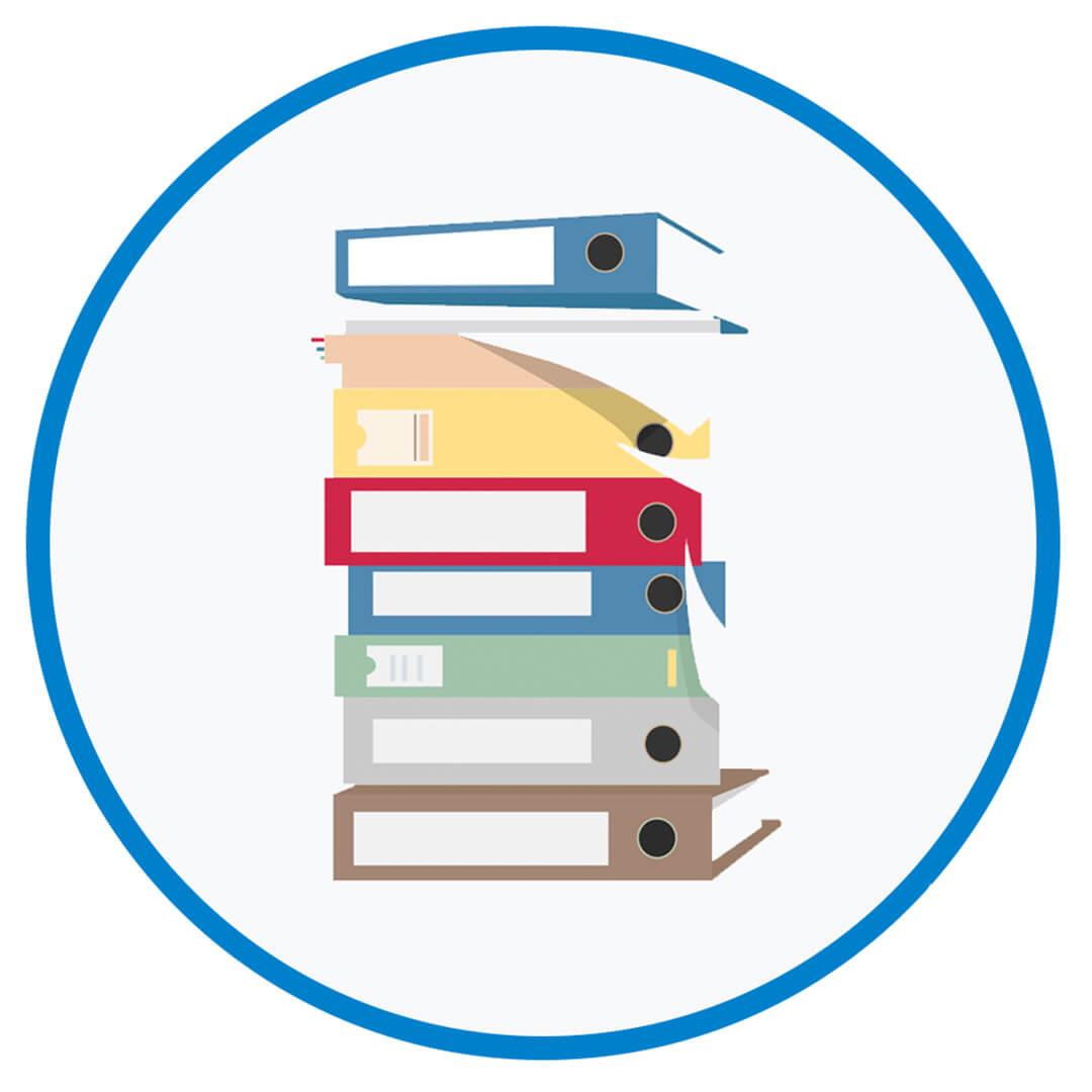 Разработка пакета документов для деятельности проектов