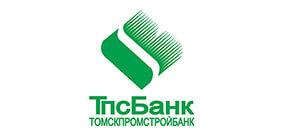 Отзыв о компании RTM Group: благодарность от ПАО «Томскпромстройбанк»